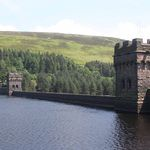 Derwent Reservoir