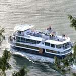 Dinner Cruise Sternwheeler from Prospect Point, Stanley Park