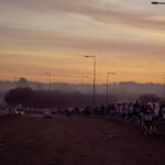 Marathon Dawn