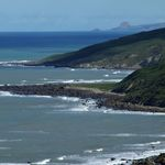 Distant Castlepoint