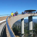 Clingman&#39;s Dome