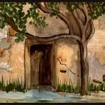 Meditaranian Door