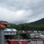 Downtown Ketchikan Harbor
