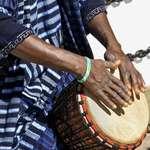 Amistad Drummer