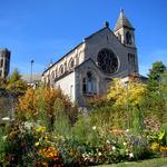 L'abbaye Sainte-Marie de la Règle