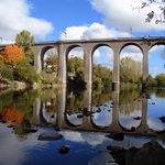 Limoges - Viaduct SNCF