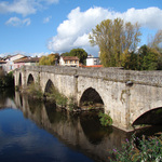 Limoges--Pont Saint-Martial.
