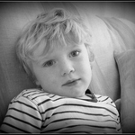 The Boy....