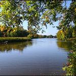 Early Autumn on Black Creek