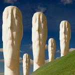 Easter Island ??