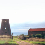 Ravenscar Mill