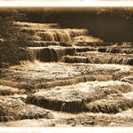 Cattaraugus Creek Falls