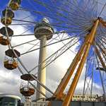 Liverpool Big Wheel ..