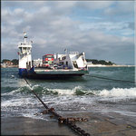 Poole Harbour Ferry