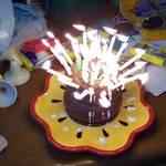 Brian's Birthday Donuts