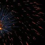 Fireworks 2007 7