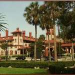 Flagler College, St Augustine, FL