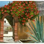 Flower Gate