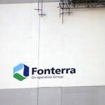 Fonterra Logo