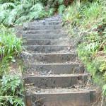 Stairway of Pain