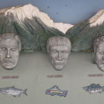Founders of Alaska