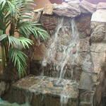 Maria's Fountain