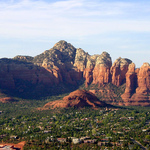 Sedona from Airport Road 1