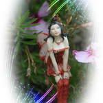 garden Visitor #2