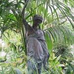 Greek Statue - My Garden Angel