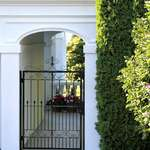 Garden Gate & Secret Garden