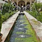 The Generalife Palace