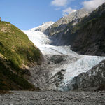 Frans Josef Glacier