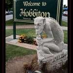 Gollums Hobbiton