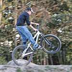 Mountain Bike -The Landing