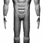 GP Robot
