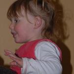 Grandads Girl #2