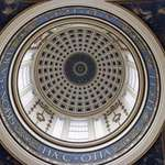 Town Hall Dome ..