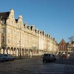 Grande Place, Arras
