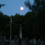 Graveyard Moon 2