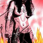 Xena in Hades