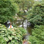 Halifax City Gardens Stream