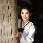Hanbok Model 10