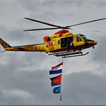 Dutch Air Sea rescue
