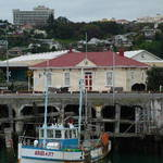 Customs House - Napier New Zealand