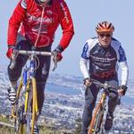 Hill Climbers