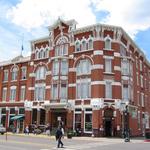 Historic Hotel Durango, Co.