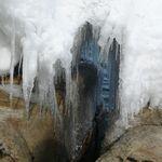 Ice mysticism