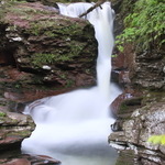 Adams Fall @ Ricketts Glen