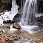 Hemlock Hollow Falls 2