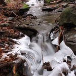 Hemlock Hollow Falls 3